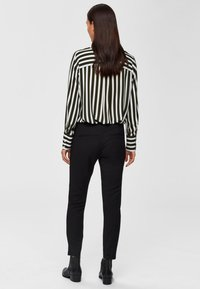 Selected Femme - Chinos - black - 2