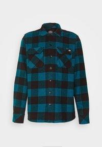 Dickies - SACRAMENTO - Shirt - coral blue - 4