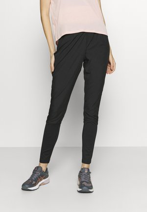 RACE PANT - Joggebukse - performance black