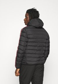 Brave Soul - CONWAY - Light jacket - black - 2