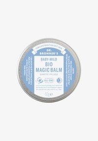 Dr. Bronner´s - BIO MAGIC BALM 60G - Moisturiser - baby mild - 0