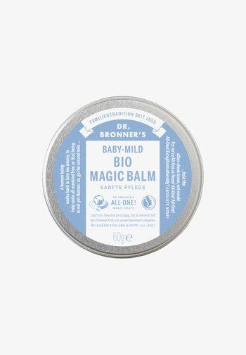 BIO MAGIC BALM 60G - Hydratatie - baby mild