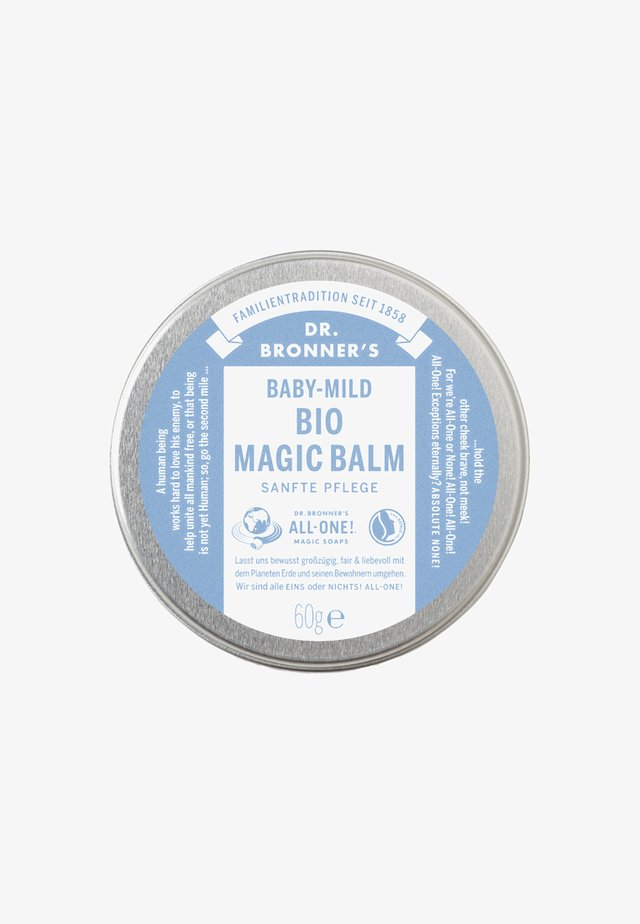 BIO MAGIC BALM 60G - Hydratatie - baby mild
