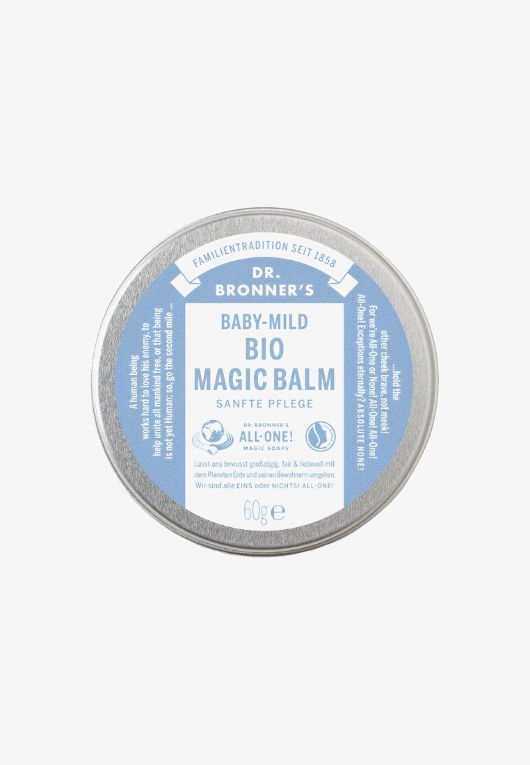 Dr. Bronner´s - BIO MAGIC BALM 60G - Moisturiser - baby mild