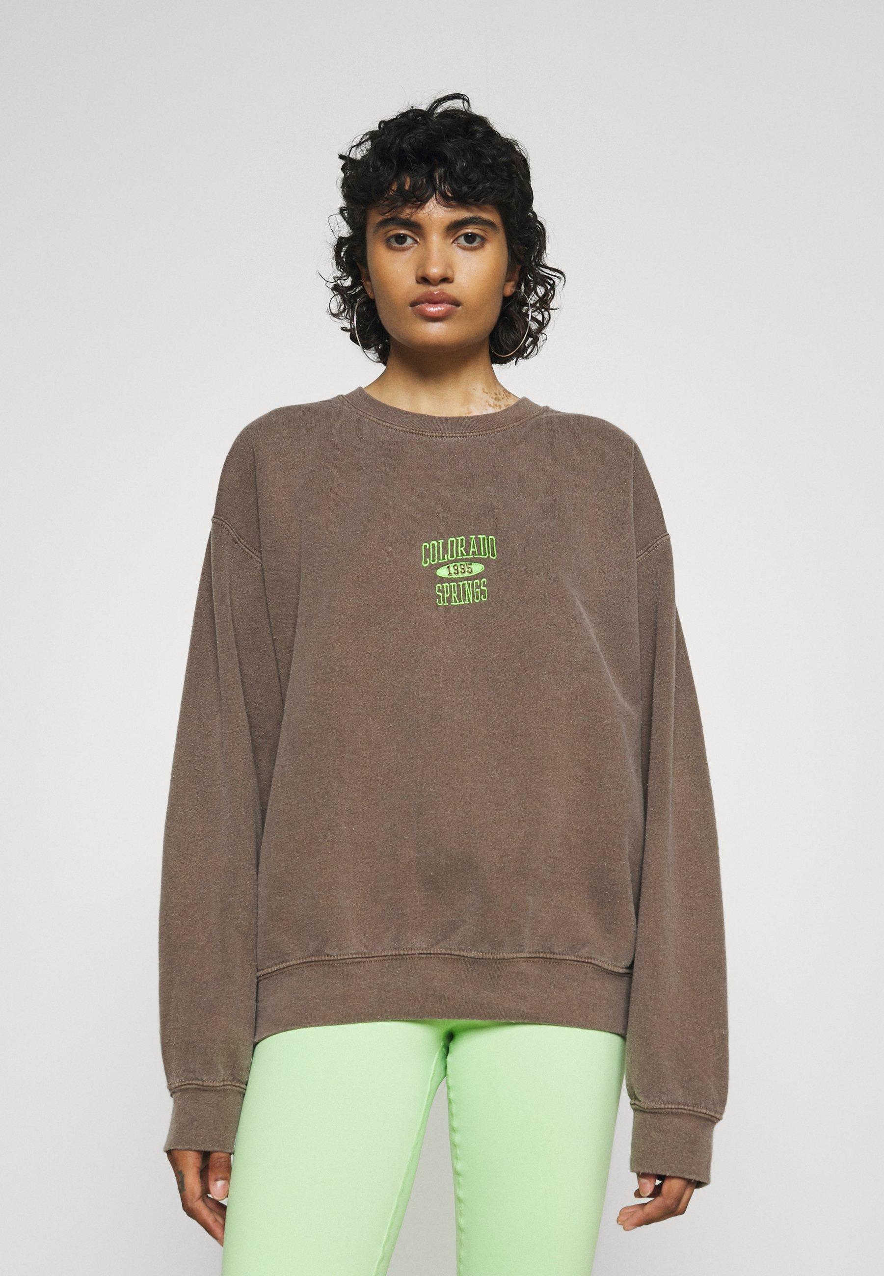 Women COLORADO SPRINGS CREWNECK - Sweatshirt