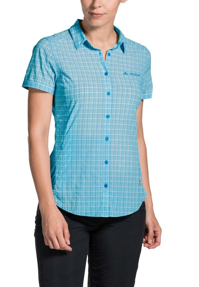 SEILAND - Button-down blouse - icicle