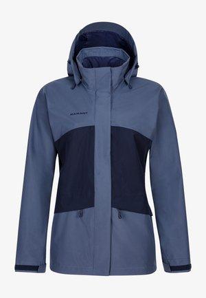 Regenjacke / wasserabweisende Jacke - blue