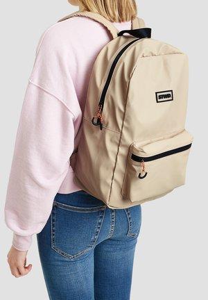 Rucksack - beige
