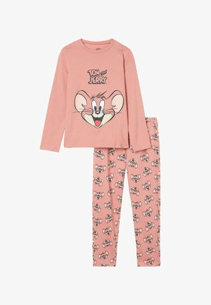 JERRY - Pyjama set - pink