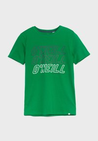 O'Neill - Print T-shirt - jolly green - 1