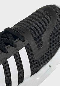 adidas Originals - MULTIX SCHUH - Trainers - black - 8