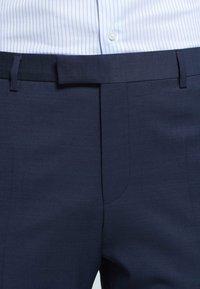 Strellson - MERCER - Suit trousers - navy - 4