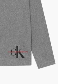 Calvin Klein Underwear - UNISEX - Undershirt - grey - 2