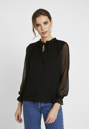 ONLLORENA  - Blouse - black
