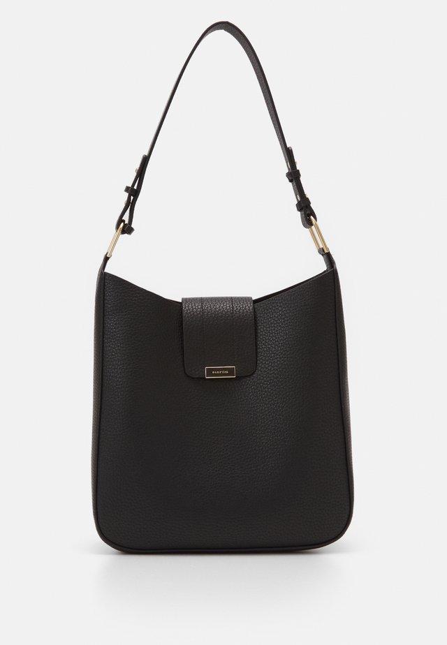 SAC AVENUE SET - Shopping bag - black