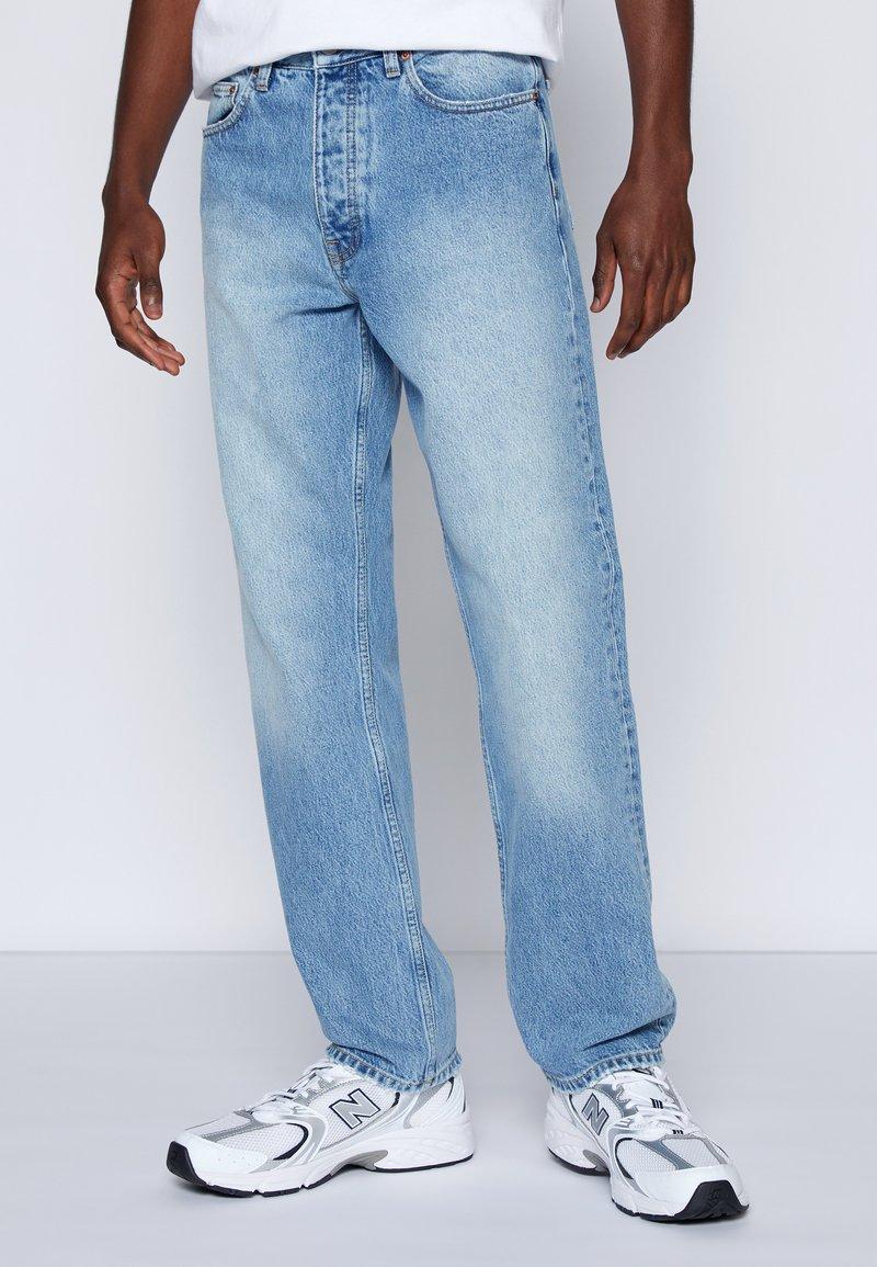 Dr.Denim - DASH - Straight leg jeans - stone cast blue