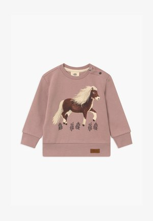 PONY BABY - Sweater - pink