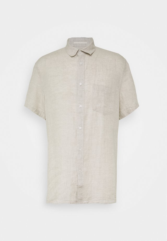 RACARA - Shirt - naturel