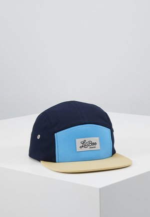 BLOCK - Cap - navy
