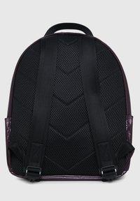 Diesel - Backpack - dark violet - 1