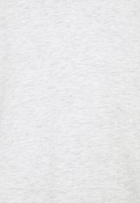 Banana Republic - NEW SUPIMA VEE - Basic T-shirt - grey - 2
