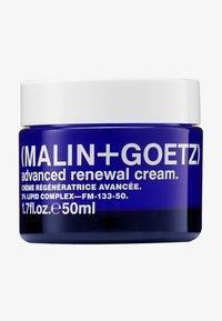 MALIN+GOETZ - TAGESPFLEGE & NACHTPFLEGE ADVANCED RENEWAL CREAM - Night care - - - 0