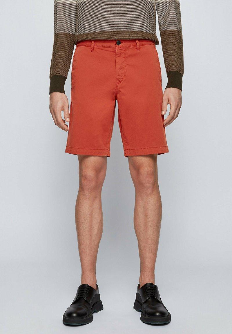 BOSS - SCHINO - Shorts - red