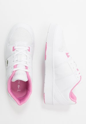 THRILL  - Trainers - white/light pink
