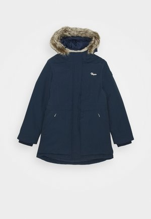 TRIJNE - Parka - dark blue