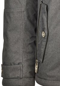 G.I.G.A. DX - PAISANO STRUCTURE - Winter jacket - anthracite - 4