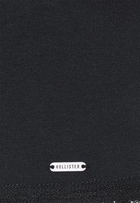 Hollister Co. - TANK - Top - black - 7