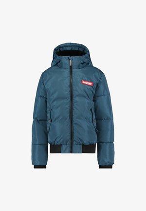 AVIGNON - Winter jacket - iron blue