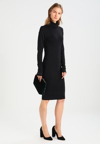 Modström - TANNER  - Shift dress - black - 1