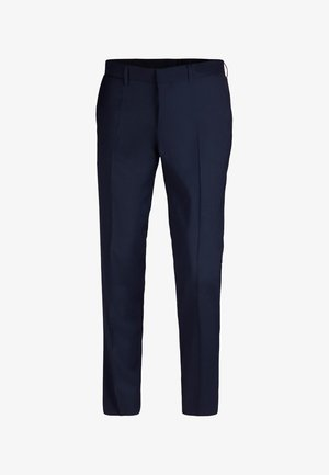 PAULIE  - Trousers - navy