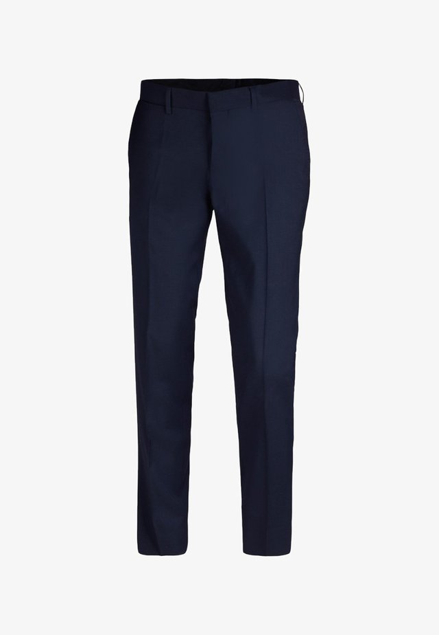 PAULIE  - Pantalon classique - navy
