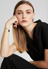 Guess - BOX SET - Earrings - silver-coloured - 1
