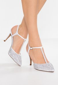 Alma en Pena - Classic heels - white - 0
