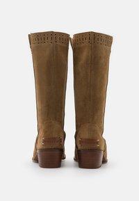 Musse & Cloud - DAELIS - Boots - sand - 3