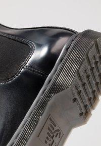 Dr. Martens - GRAEME II  - Kotníkové boty - black - 5