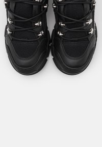 Love Moschino - TREKK - Trainers - black - 6