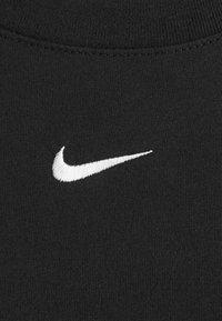 Nike Sportswear - TEE - Long sleeved top - black - 2