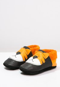 POLOLO - TOM - First shoes - nero - 2
