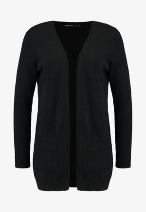 ONLLESLY - Strickjacke - black