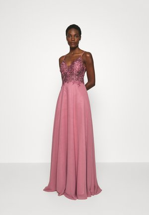 Occasion wear - rouge dunkel