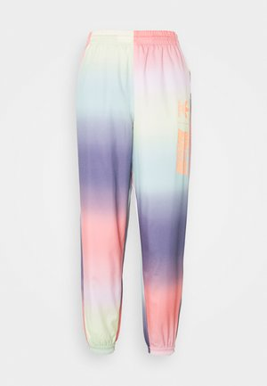 TRACK PANT - Trainingsbroek - multicolor