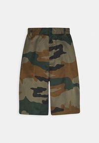 Diesel - Shorts - camouflage - 0