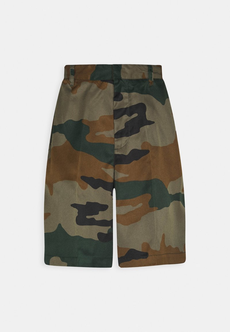 Diesel - Shorts - camouflage