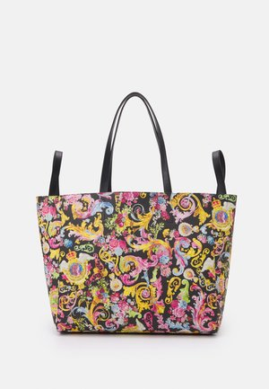 DIANE REVERSIBLE - Shopping bag - multi-coloured