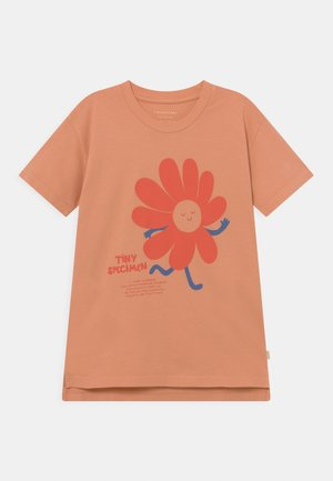 UNISEX - T-shirt à manches longues - rose/red