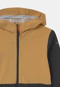 Icepeak - KNOBEL UNISEX - Outdoor jacket - anthracite - 2